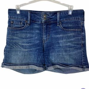 Levi's Denizen Denim Jeans Shorts